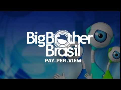 BBB 21 Ao vivo Online