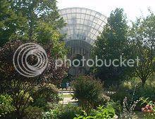 Myriad Botanical Gardens OK