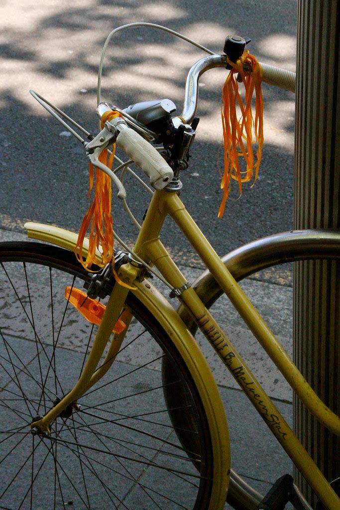 handlebar ribbons 8458