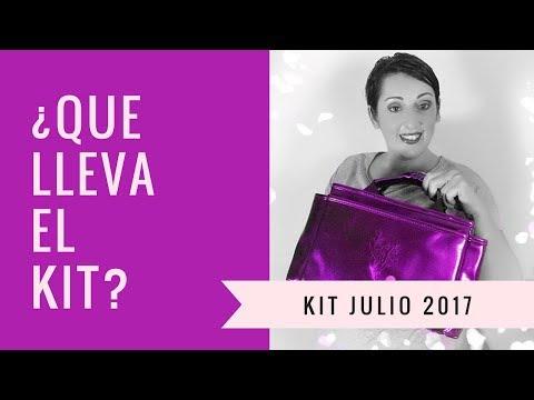 Nuevo Kit de Presentadora (o clienta preferente) Younique (vídeo)