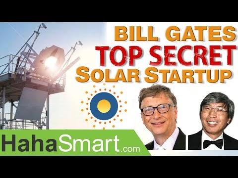Бил Гейтс финансира технология за затъмняване на Слънцето