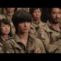 Live Action, Screenshot, Shingeki no Kyojin