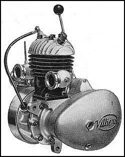 Villiers Motor - impremedia.net