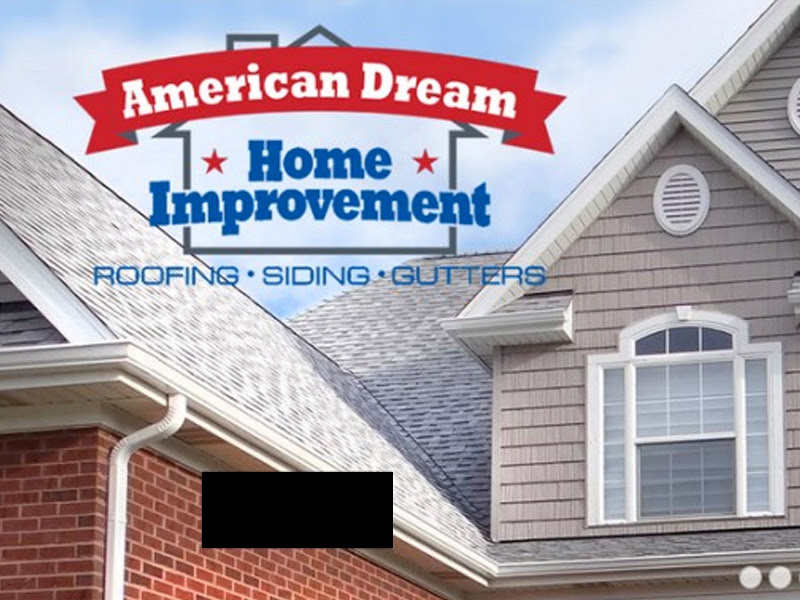 Attorney General Lawsuit Against American Dream Home Improvement Inc