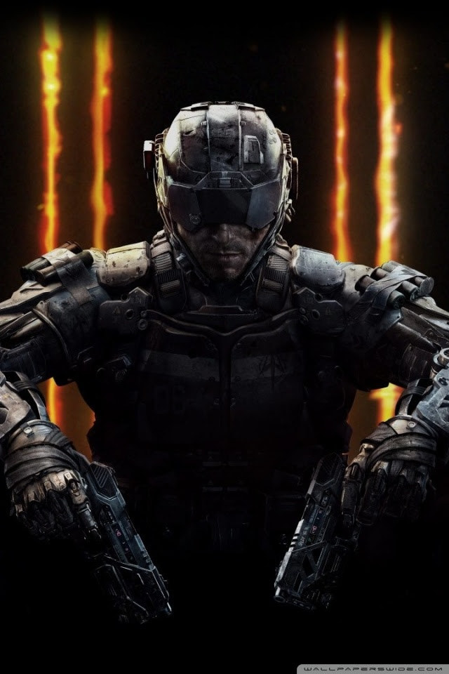 Call Of Duty Black Ops 3 Uhd Desktop Wallpaper For 4k Ultra