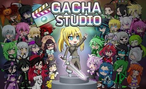 Offline Gacha Games Pc