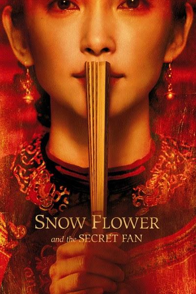 Snow Flower and Secret Fan