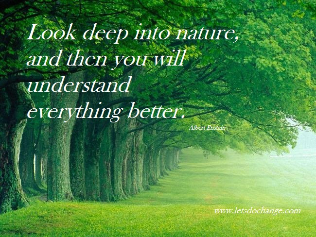 Quotes About Man Controlling Nature 10 Quotes