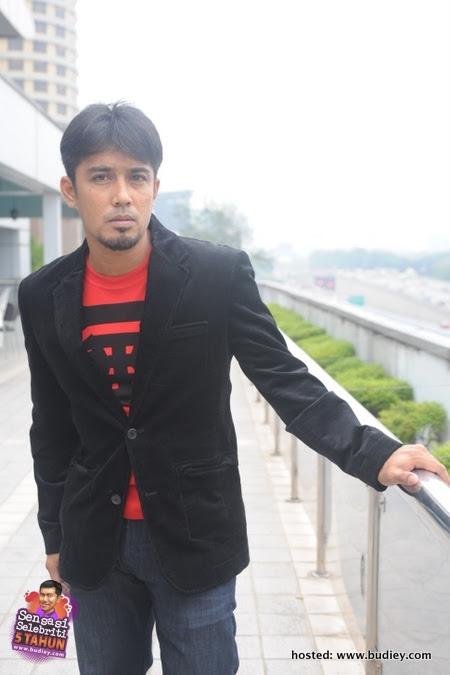 Zain Hamid sebagai Rafiq