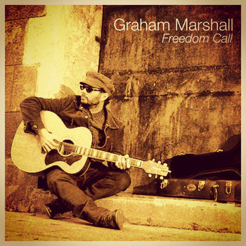 Freedom Call cover art