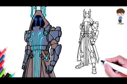 Dibujos Para Colorear Fortnite Temporada 10