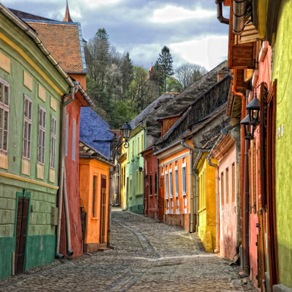 30 das cidades mais coloridas do mundo 10