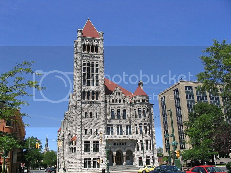 Places to Visit in Syracuse NY