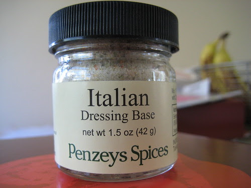Penzey's Italian Dressing Base
