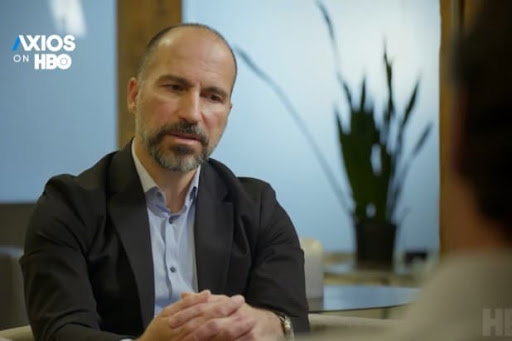 Uber Ceo Calls Saudi Role in Jamal Khashoggi Murder a 'Mistake,' But It 'Doesn't Mean They Can Never Be Forgiven' (Video)