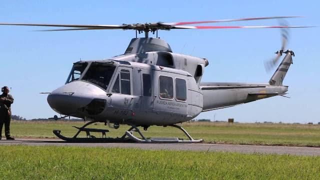 Resultado de imagen para helicópteros para argentina