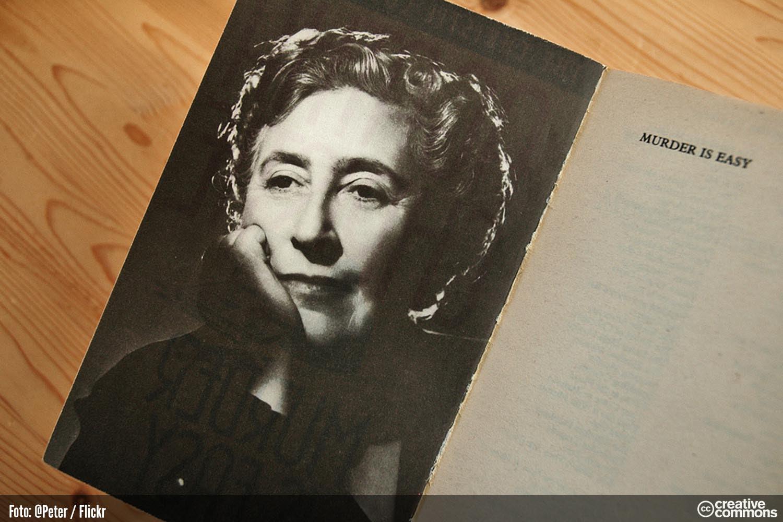 La misteriosa desaparición de Agatha Christie