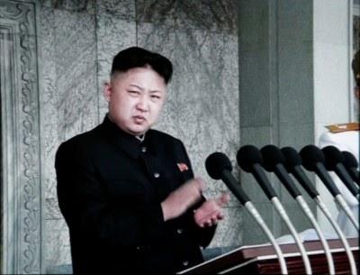 """Coreia do Norte declara regresso ao """"estado de guerra"""" com o Sul"""