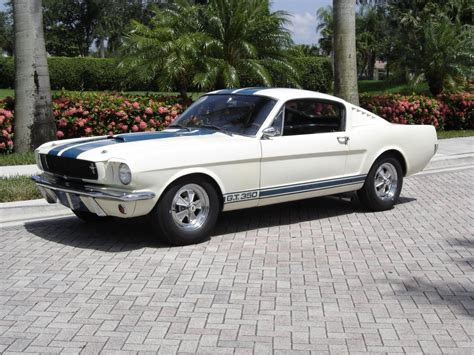 ford shelby mustang gt classic automobiles