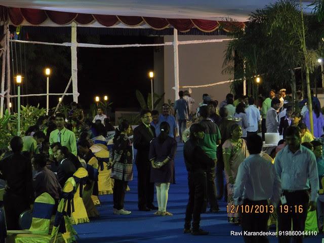 Property Buyers on the day of launch - Visit 2 BHK Show Flat of Venkatesh Lake Life, Phase 1 - 1 BHK 2 BHK Flats & Shops on Dattanagar Jambhulwadi Road, Ambegaon Khurd, Pune