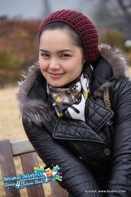Siti Nurhaliza Korea