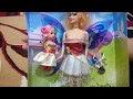 Asiknya Bermain Boneka Barbie ❤ Play Barbie Dolls ❤ Fairy Beautiful