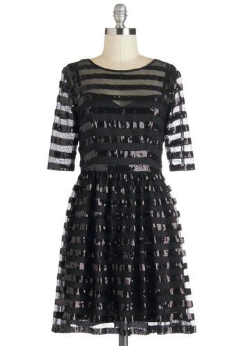 Encompassing Enchantment Dress