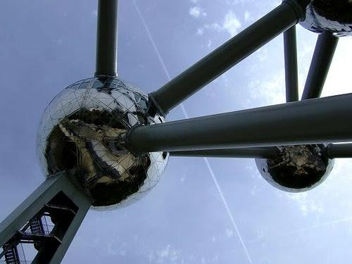 Atomium, Brussels[1]