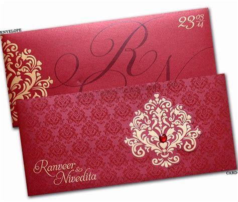 Unique Wedding Invitation Card Design   Rank Nepal