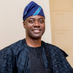 Governor Seyi Makinde of Oyo State has tested positive for COVID-19. >> agb_arena