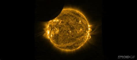 Dp BBM Bergerak Gerhana Matahari Keren 2016   Tekno Gadget