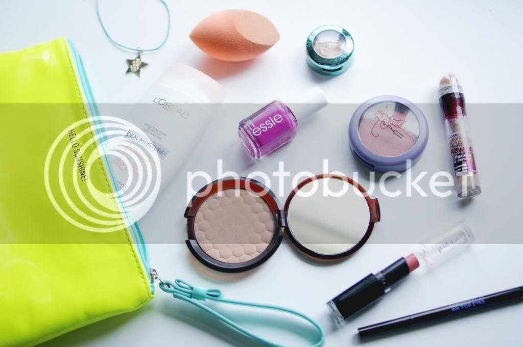 June Beauty Favourites 2014