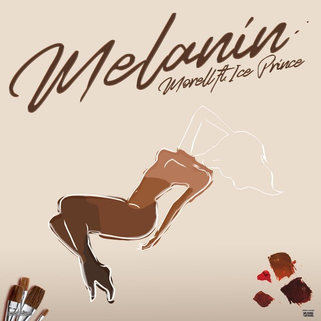 [MP3] Morell ft. Ice Prince – Melanin