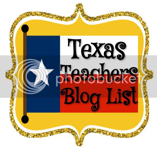 Teaching With Moxie Texas Teacher Blog List