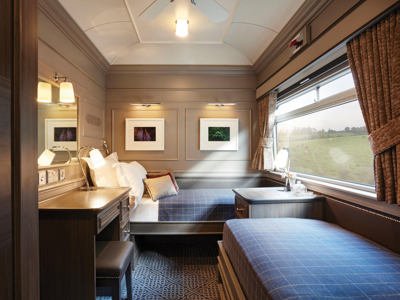 The Best New Luxury Train Trips  Photos  Cond Nast Traveler