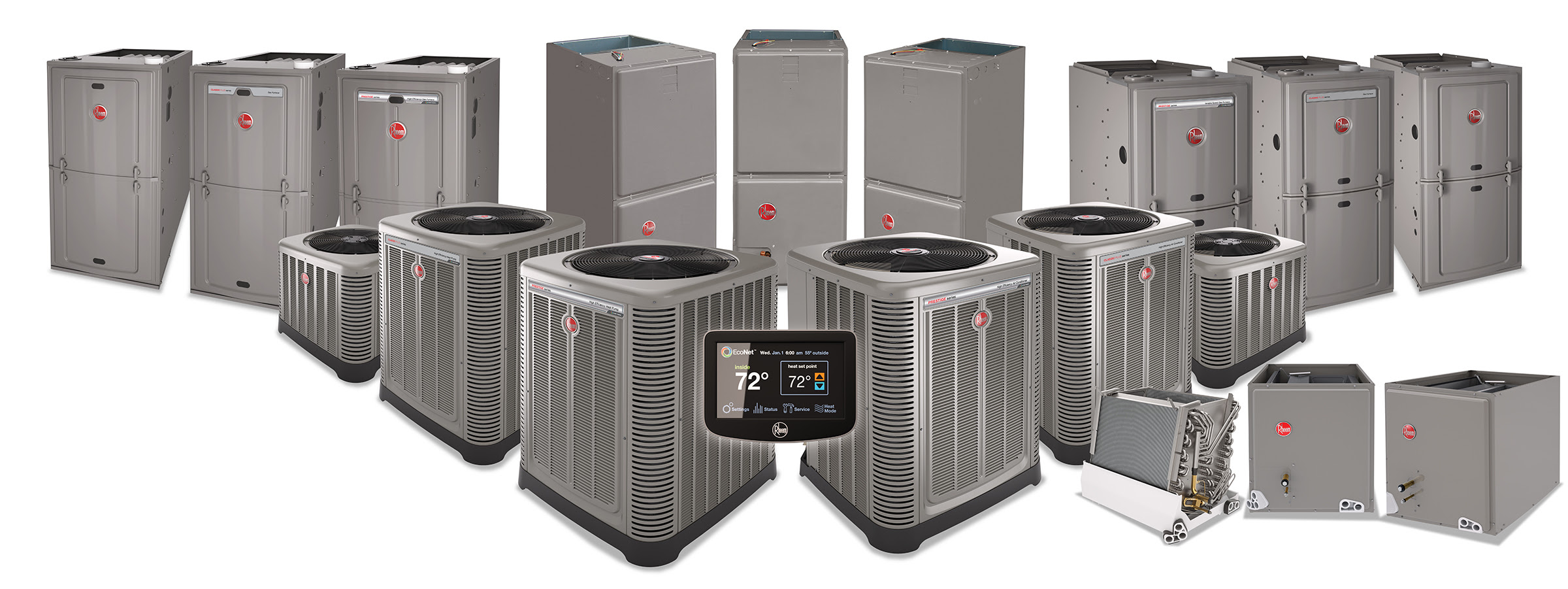 Naples Ac And Heater Service Warnky Heating Cooling