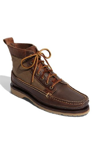 Red Wing 'Wabasha' Boot