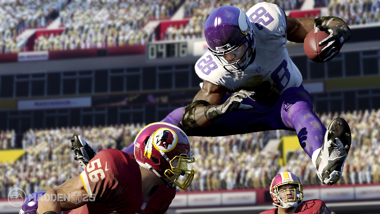 Madden NFL 25 Review PS4  PlayStation LifeStyle
