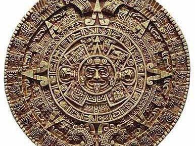 Cultura Azteca Origen Características Ubicación Religión Y