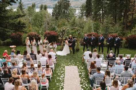 Backyard Wedding Decor In 8 Budget Friendly Steps