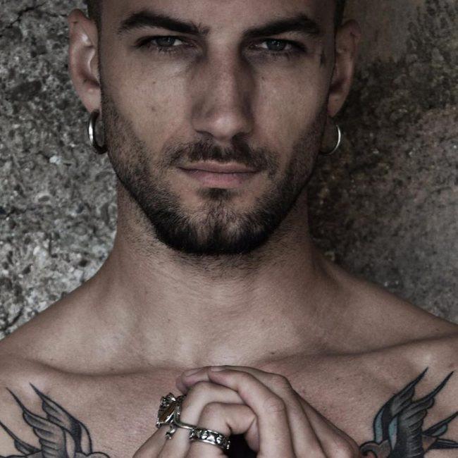 Types Of Ear Piercing Popular Among Men The Short Guide