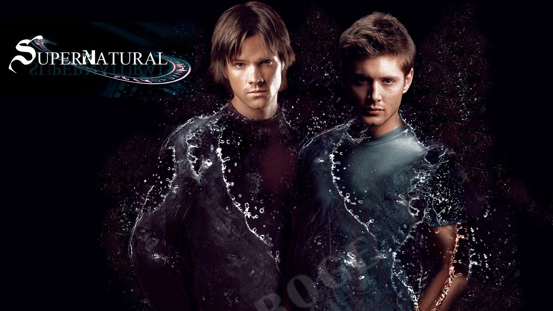 Sam And Dean Winchester Wallpaper 72 Images