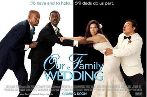 America Ferrera Talks Our Family Wedding