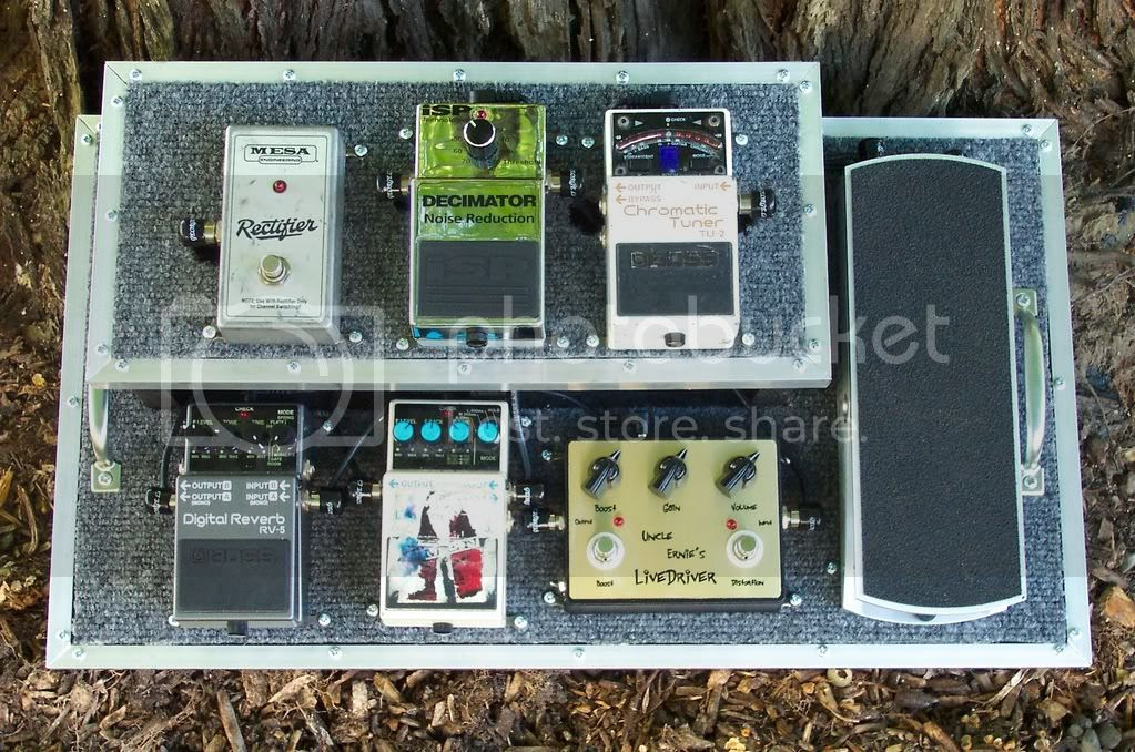 Rob Hileman Gear