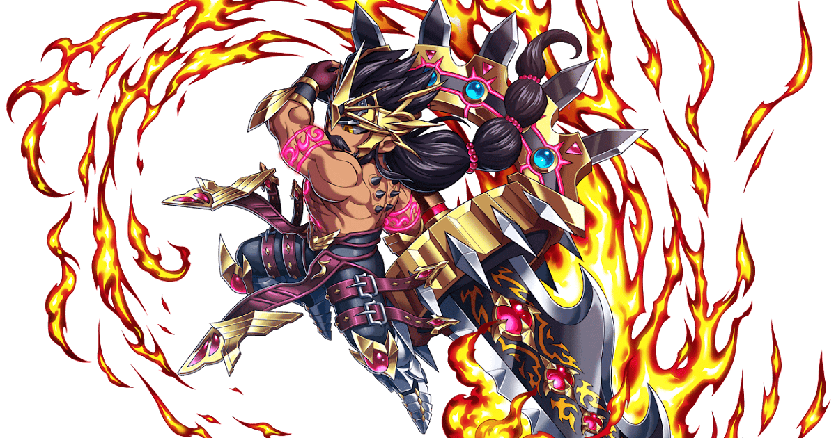 Zegstia and Winthia Omni Unveiled | Brave Frontier Global Blog