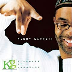 Kenny Garrett cover