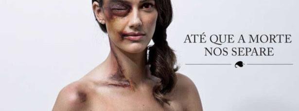 Hoje é dia de marchar... 'Basta de Violência contra as Mulheres!'