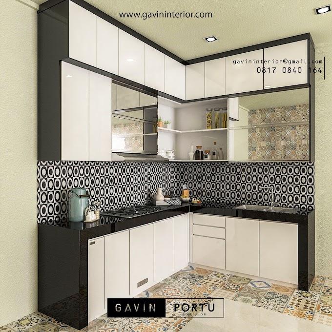 Dapur Yang Cantik Sederhana | Ide Rumah Minimalis