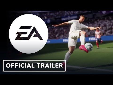 EA Sports Montage Trailer   EA Play 2020