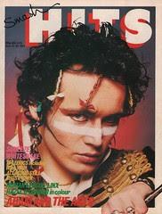 Smash Hits, June 11, 1981
